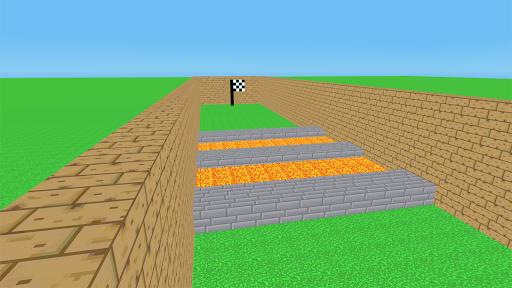 Mcraft : Adventure Parkour V.1.0.0.15 screenshots 4
