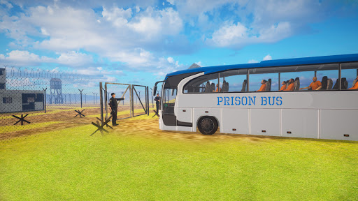 Prison Guard Job Simulator - Jail Story  screenshots 8