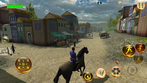Zaptiye: Open world action adventure 1.33 Screenshots 14