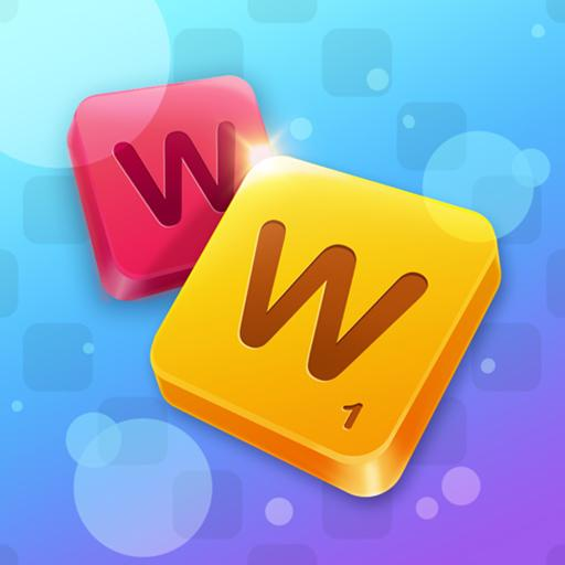 Word Wars - Word Game