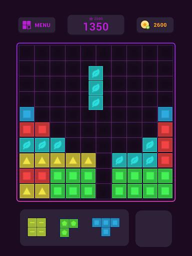 Block Puzzle - 1010 Puzzle Games & Brain Games  screenshots 20