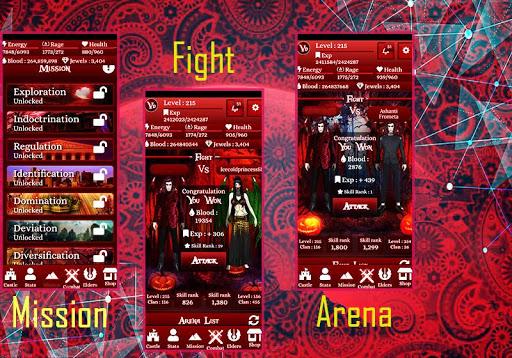 Vampire Dynasty 8.5.0 screenshots 11
