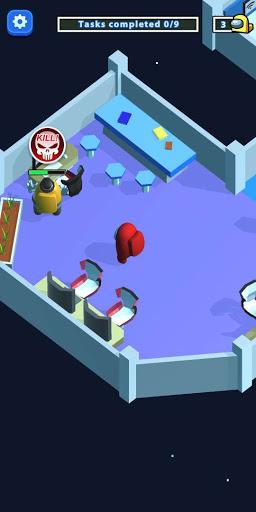 Impostor Stealth Kill Apk 1.0.1 screenshots 3