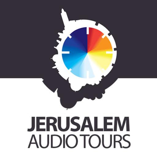 Audio Tours of Jerusalem