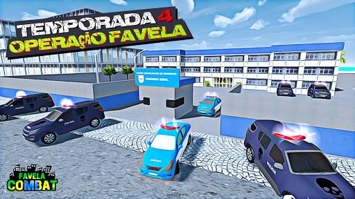 Favela Combat Online