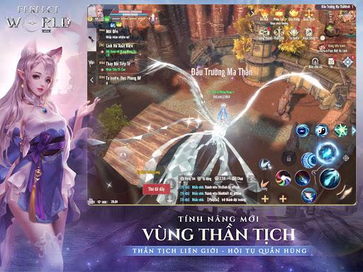 TG Hou00e0n Mu1ef9 - Perfect World VNG android2mod screenshots 18