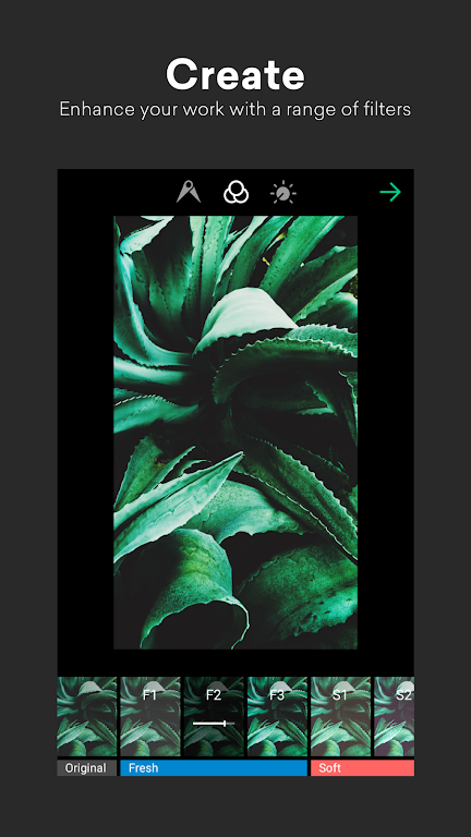 EyeEm: Free Photo App For Sharing & Selling Images  poster 2