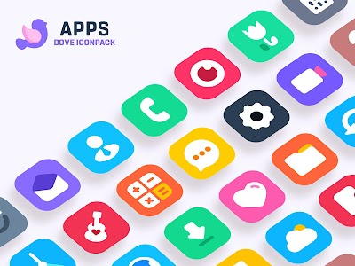 Dove Icon Pack 2.1 (Patched)