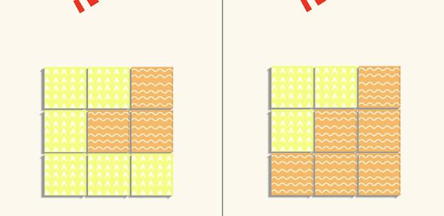 Free Pattern Switch Crush 3