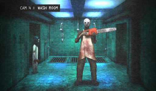 Asylum Night Shift - Five Nights Survival screenshots 4