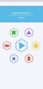Merge Number Puzzle v3 mod APK (Unlimited Money) Download 4