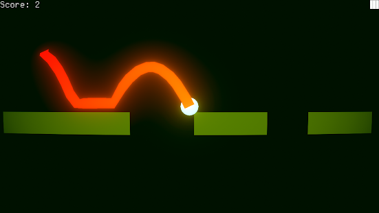 Circles and Jumps 0.2 screenshots 1