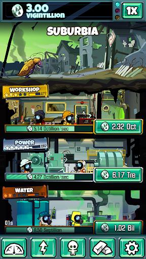 doomsday clicker screenshot 2