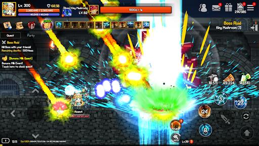 Slime Hunter : Wild Impact modavailable screenshots 5