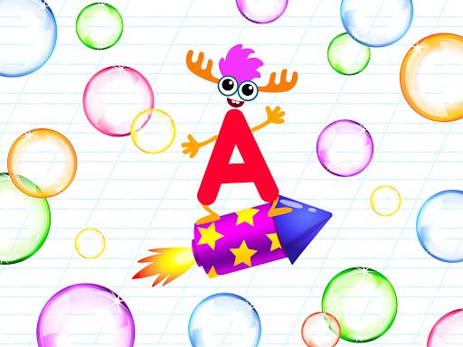 Bini Super ABC! Preschool Learning Games for Kids!  screenshots 15