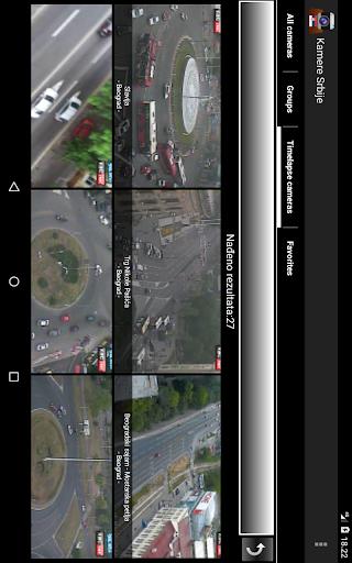 Webcams Belgrade and Serbia 8.6.3 screenshots 13