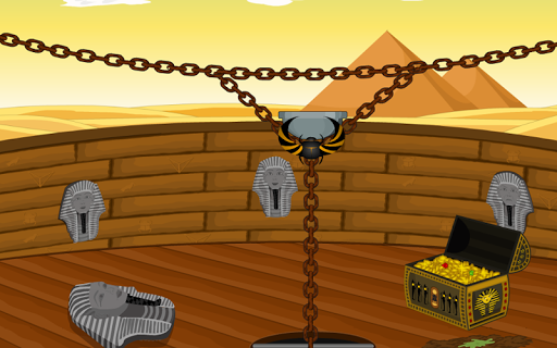 Escape Game Egyptian Rooms apkpoly screenshots 15