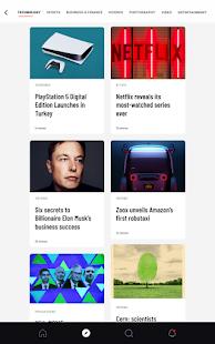 Bundle Breaking News 4.2.2 Screenshots 10