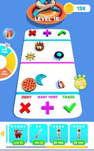 Fidget Toys Trading