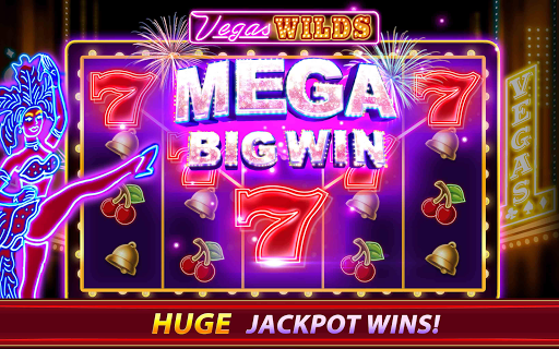 Vegas Cherry Slots #1 Best Vegas Casino Free Slots 1.2.240 screenshots 11