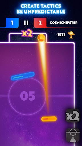 Space Ball - Galactic Clash apkmr screenshots 7