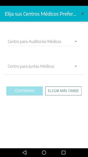 Mis Licencias 1.1.7 screenshots 6