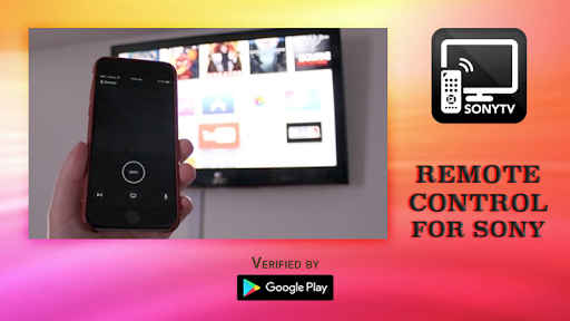 Remote Control For Sony TV 2.7.1 Screenshots 3