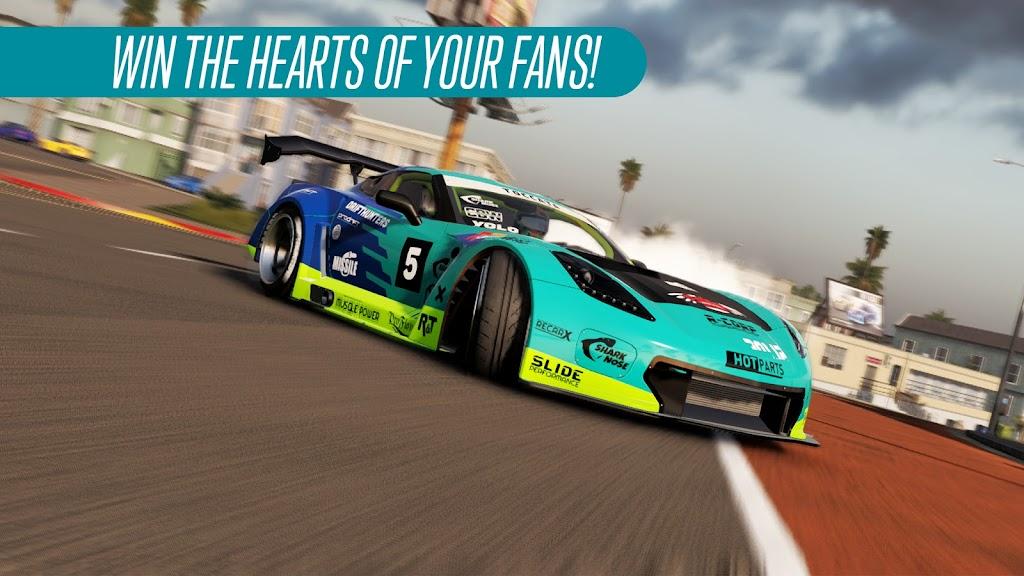CarX Drift Racing 2 poster 2
