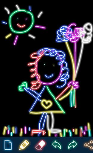Kids Doodle ud83cudfa8 2.0 screenshots 2