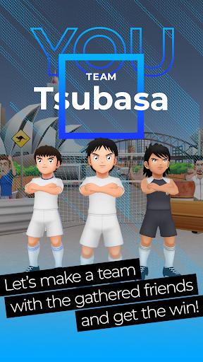TSUBASA+ 1.6.1 screenshots 5