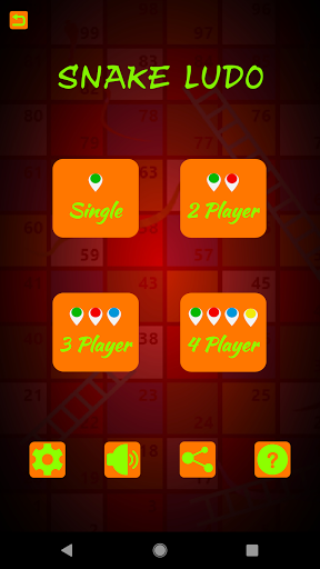 Snake Ludo - Play with Snake and Ladders apktram screenshots 1