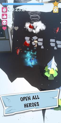 A4 - Run Away Challenge 1.33 Screenshots 6
