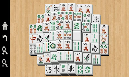 Mahjong apktram screenshots 2