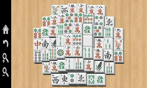 Mahjong apktreat screenshots 2
