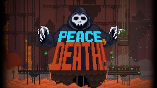 Baixar Peace Death Apk Última Versão – {Atualizado Em 2021} 1