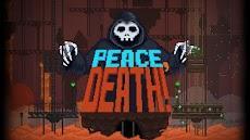 Peace, Death!のおすすめ画像1