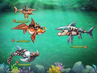 Idle Sea Monsters Mod Apk 13.16 (Mod Menu) 3