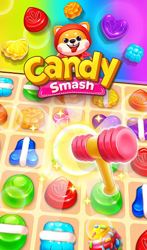 Candy Bomb Fever - 2020 Match 3 Puzzle Free Game screenshots 12