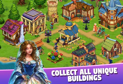 Fairy Kingdom: World of Magic and Farming 3.2.1 screenshots 4