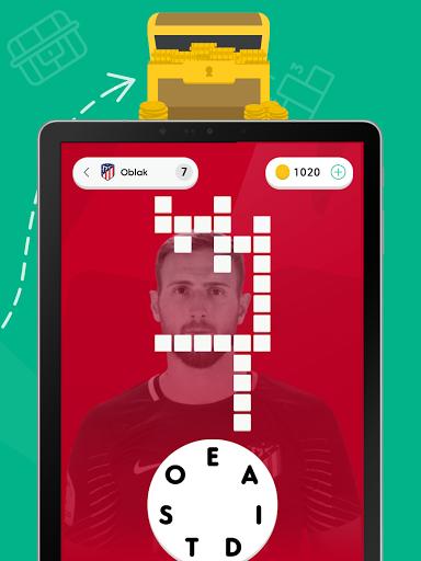 Score Words LaLiga - Word Search Game 1.3.1 screenshots 16