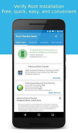 Root Checker 6.5.0 screenshots 2