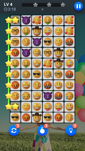 Onet Connect : Free Tile Matching Puzzle Game screenshots 2
