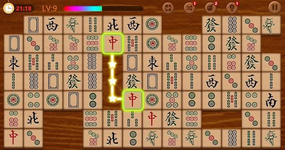 Tile Connect 3D&Free Classic puzzle games 2