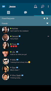 2go Chat - Live Hang Out Now v4.6.3 Screenshots 3