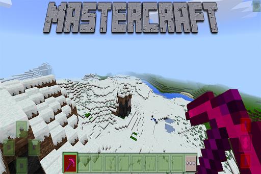 Mastercraft 2020 1.3.53 Screenshots 4