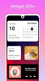 Widgets iOS 14 1.0.1 Screenshots 1