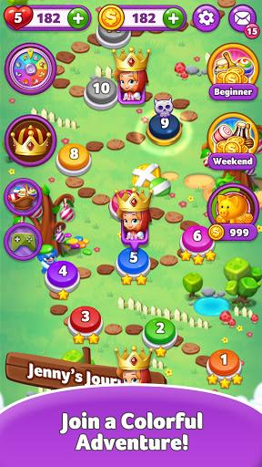 Lollipop: Sweet Taste Match 3 21.0625.19 screenshots 15