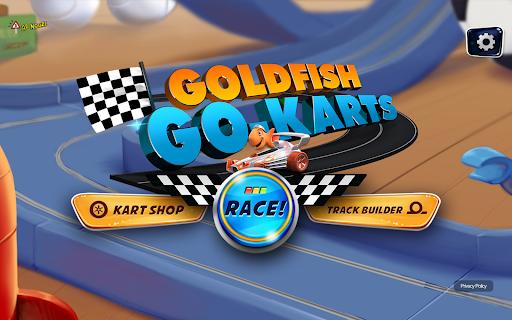 Goldfish Go-Karts 2.0 screenshots 8