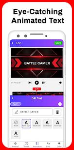 Intro Maker, Video Maker For Business Mod Apk (Premium) 6
