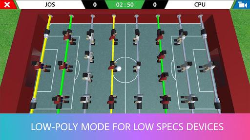 3D Foosball 0.1.57 screenshots 2